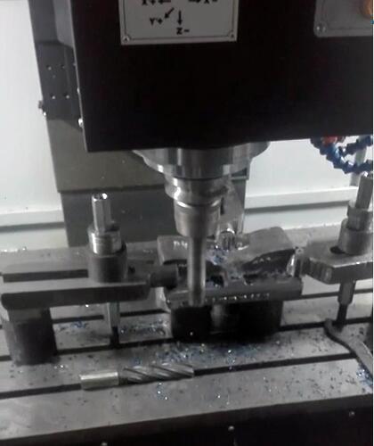 铸造模具设备