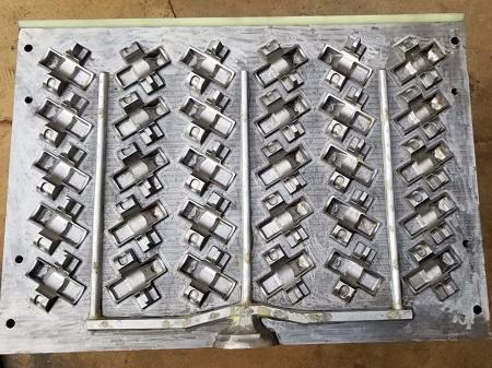 生产线模具